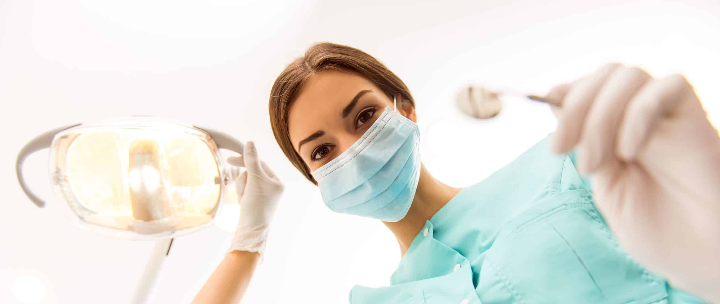 Dental Assistant - Safety Solutions