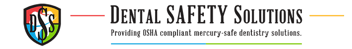 Dental Safety Solutions, LLC Logo