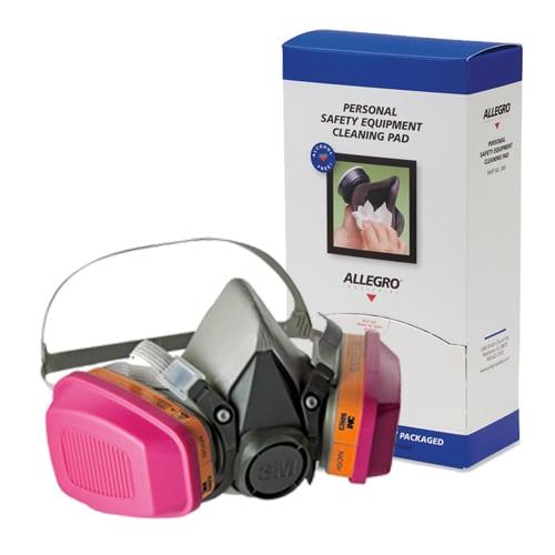 Respirator Combo Packs