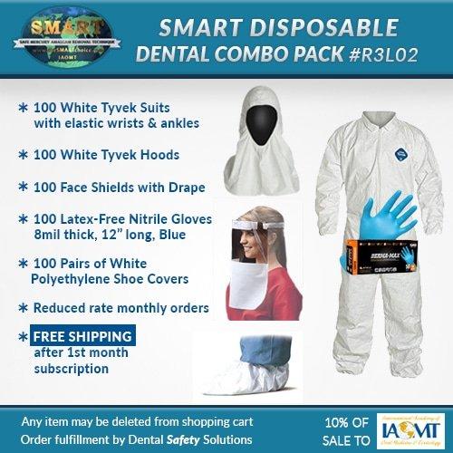SMART Disposables R3L-02