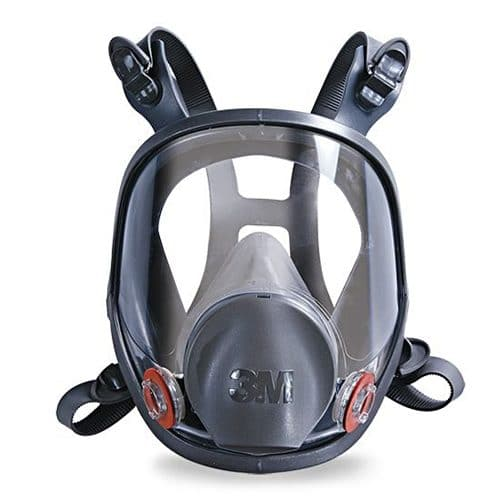 full face mask 3m