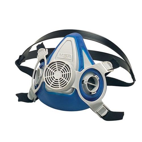 MSA Advantage 200 LS Half Mask Respirator