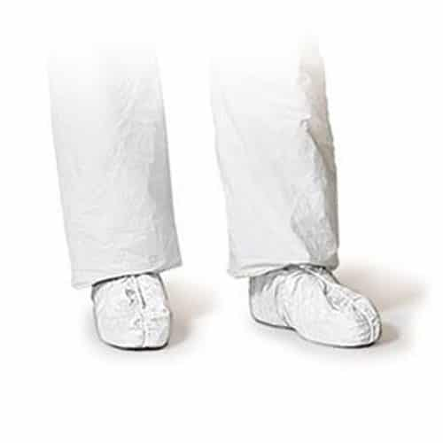 DuPont Tyvek 400 Shoe Covers 03