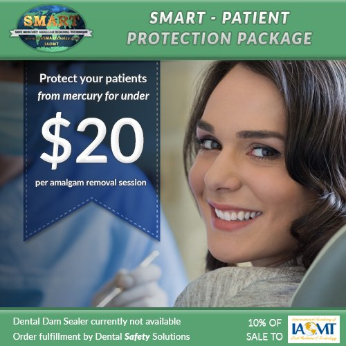 SMART Patient Protection Package SPPP-02