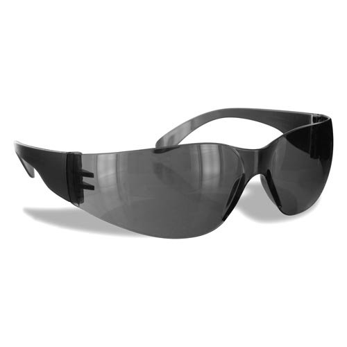 Diablo Safety Glasses - Grey